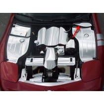 C5 Corvette Driver Side Inner Fender Extender