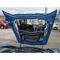 C7 Corvette Polished Stainless Steel Panel Insert