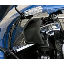 C7 Corvette Polished Stainless Steel Air Intake Cover