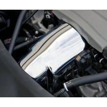C7 Corvette Stainless Throttle Body Cover