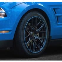 2015-2017 Ford Mustang Wheel Bands - GT /Anniversary