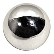 1956-1964 Corvette Chrome Shift Knob