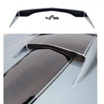 1967 C2 Corvette 427 Hood Grille