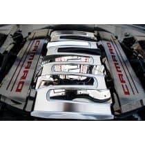 2016-2017 Camaro SS Stainless Steel Plenum Cover 103082