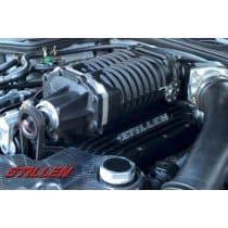 Nissan 350Z Supercharger System