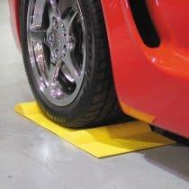 C5 C6 C7 Corvette Garage Parking Stop