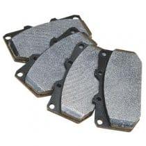 Nissan 350Z Metal Matrix Brake Pads