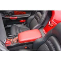 Corvette C5 Speed Lingerie Center Console Cover