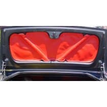 Corvette C5 Speed Lingerie Trunk Lid Liner