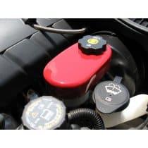 C6 Corvette  Painted Brake Fluid Reservoir Cover