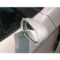 C6 Corvette  Speed Lingerie Side Mirror Covers