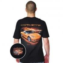 C6 Corvette Vette Dreams T-Shirt