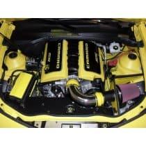 2010-2015 Camaro SS Aluminum Painted Engine Covers