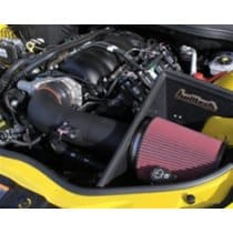 2010-2015 Camaro Halltech Yellow Jacket