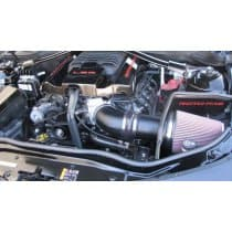 2012-2015 Camaro ZL1 Roto-Fab Cold Air Intake System