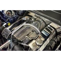 2008-2017 Dodge Challenger SRT & SRT8 392 6.4L Perforated Plenum Cover