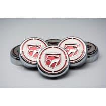"1996-2002 Dodge Viper ""Sneaky Pete"" Cap Cover Set"