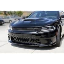 2015-2017 Dodge Charger Hellcat Sabretooth Grille