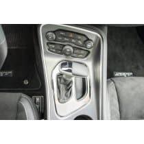 2015 Dodge Challenger Shifter Plate