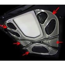 C6 ZR1 Corvette Hood Panel Kit