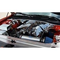 2008-2011 Dodge Challenger SRT 8 Fuel Rail Covers