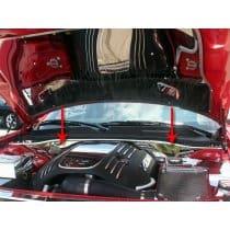 2008-2012 Dodge Challenger Firewall 5.7L ONLY