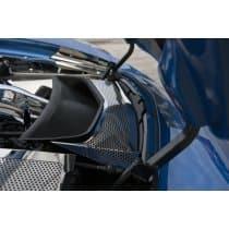 C7 Corvette Z06/Z51/C7 Stingray - Vent Tube