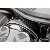 C7 Corvette Stingray & Z06,Z51 Brake Booster Covers 3pc