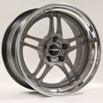 Forgeline DS3 Wheel