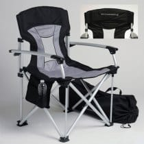 C7 Corvette Travel Chair