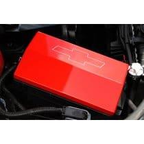 2010-2015 Camaro Fuse Box Cover | # GMBC-121-EMB