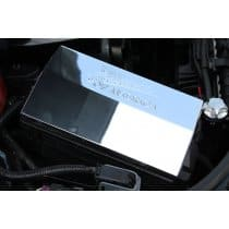 2010-2015 Camaro Fuse Box Cover | # GMBC-121-HEART