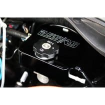 2010-2015 Camaro Master Cylinder Cover | # GMBC-128-2SSRS