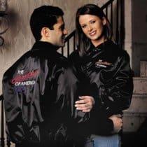Chevrolet HB Satin Jacket