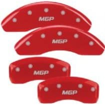 2001-2006 Mini Cooper (R53) Cooper S RED Caliper Covers