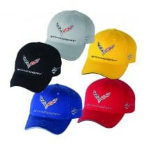 C7 Corvette Stingray Color Matching Cap Hat
