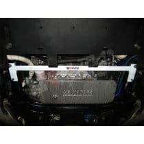 Nissan GT-R R35 Front Chassis Brace