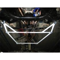 Nissan GT-R R35 6 Point Mid Chassis Brace