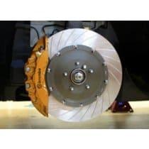 Nissan GT-R R35 Mine's Big Brake Kit