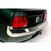 Mustang Chrome Rear Bumper