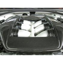 Nissan GT-R R35 Carbon Fiber Engine Cover