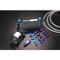 Nissan 350Z Mines Differential Cooler Kit