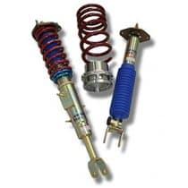 Nissan 350Z Mine's ESTA Professional Suspension System