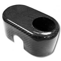 C6 Corvette  Carbon Fiber Brake Reservoir Cover