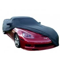 C5 Corvette Car Cover - Indoor Super Stretch Extra Soft