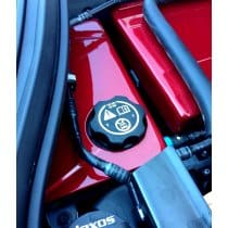 C7 Corvette Painted Surge Tank Cover