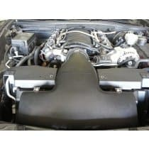 C6 Corvette Hammerhead Ram Air SS System LS2 LS3 LS7