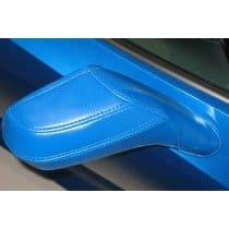 C7 Corvette Speed Lingerie Color Matched Mirror Covers