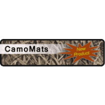 2016 2017 6th Generation Camaro Lloyd Camo Floor Mats