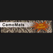 2016-2018 6th Generation Camaro Lloyd Camo Floor Mats